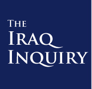 Iraq Inquiry logo