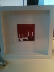 Battersea Power Station - Red - Jayson Lilley