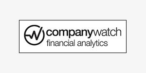 Company Watch logo