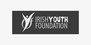 Irish Youth Foundation logo