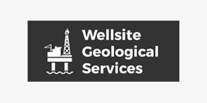 Wellsite Geological Services logo